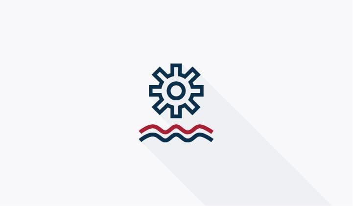 hydraulisk illustration