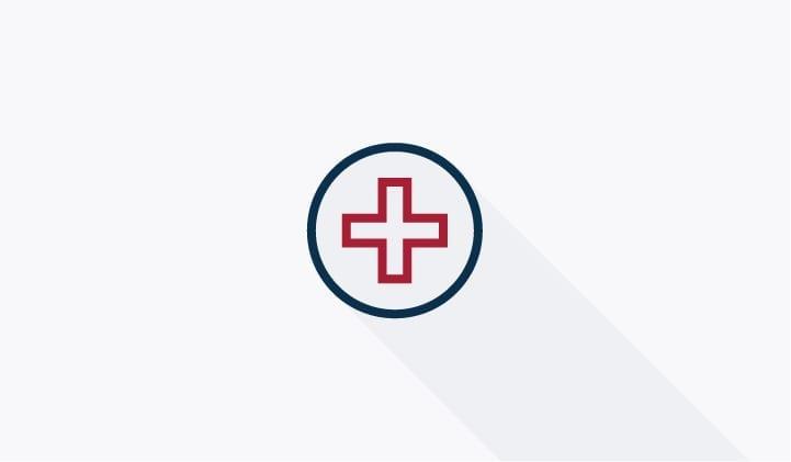 Medicinsk industri ikon