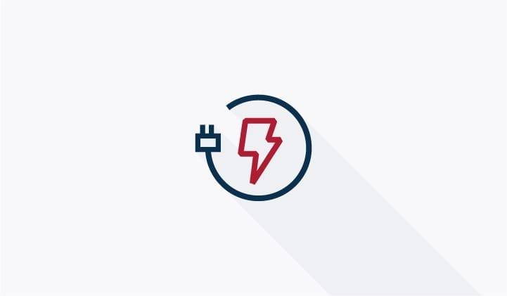 Abbildung Elektrizität